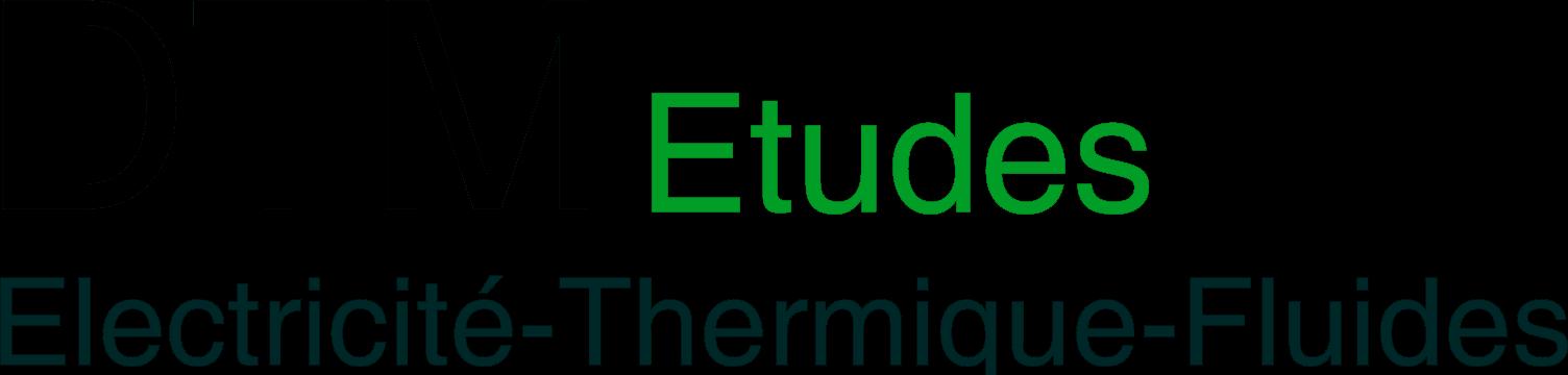 DTM Etudes - Electricité - Thermique - Fluides