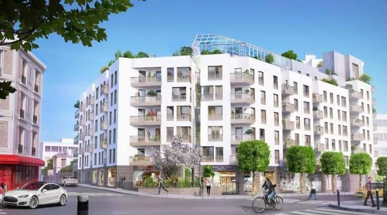 Etudes thermiques MINERGIE et MINERGIE – P - Phases EXE de bâtiments de logements IDF